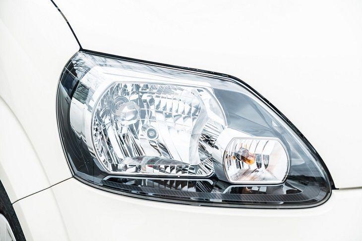 Best Jeep Wrangler LED Headlights