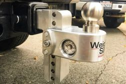 Best Adjustable Trailer Hitch